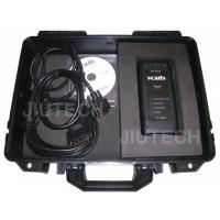 Buy cheap VOLVO VCADS VOLVO Interface 9998555 for Volvo Truck and Volvo Excavator diagnostic scanner from wholesalers