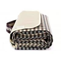 Buy cheap Environmentally Friendly Waterproof Picnic Mat Soft For Baby Crawling from wholesalers