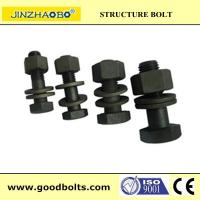 Buy cheap ASTM A325 High strength structure bolt from wholesalers