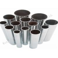 Buy cheap Welded 304 / 304L Stainless Steel Tubes ASTM A249 For Heat Exchanger Pipe from wholesalers