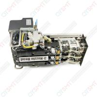 Wholesale 100% Tested SMT Spare Parts Panasonic NPM 3 Nozzle Head Unit N6101118824AA from china suppliers