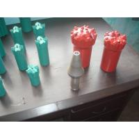 Buy cheap Carbide coal mining drill bits 11 from wholesalers