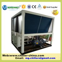 Buy cheap China Professional Production Air Cooled Water Chiller Manufacturer In Malaysia from wholesalers