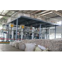 Wholesale Continuous Type  Waste Plastic To Fuel Machine For Plastic Recycling from china suppliers