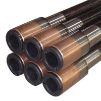 Buy cheap drill pipe,S135.G105. 31ft length, heavy weight drill pipe from wholesalers