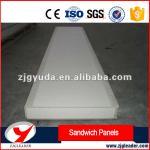 Buy cheap Leader Foam board, EPS sandwich mgo fireproof board from wholesalers