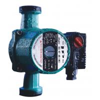 Cast Iron Automatic Water Circulation Pump For Water Heater , Central Air Conditioning System Manufactures