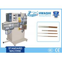 Buy cheap Copper Tube Butt Welding Machine product