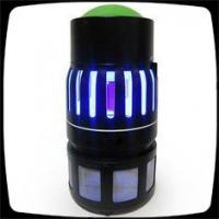 Buy cheap 50HZ / 60HZ 16W Portable Electronic Mosquito / Beetles / Flies Killer Lamp from wholesalers