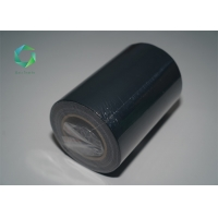 Buy cheap 750N Tensile Strength PVC Strip Fence 50m Vinyl Fabric Privacy Screen Stripes 450gsm from wholesalers