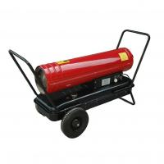 Buy cheap 60KW Thermostat Diesel Space Heater/heater fan from wholesalers