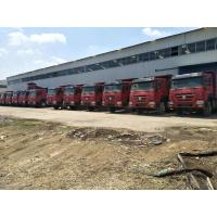 Buy cheap Good condition Howo 375 Dump Truck, used howo dump truck 375 for sale, from wholesalers