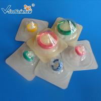 Wholesale Safety Lab Consumables Disposable Medical Syringe Filter PTFE 13mm from china suppliers