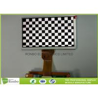 Buy cheap Customized 7.0 Inch 800x480 Industrial LCD Display Replace Innolux At070tn92 LCD Screen product