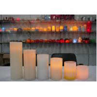 Buy cheap Color Tealight candle & scented tea candle from wholesalers