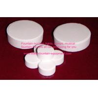90% Chlorine Tablet For Swimming Pool Control System 2g 20g & 200g Per Piece Manufactures