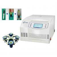 Wholesale PRP4 Large Capacity PRP Centrifuge Machine Low Noise For Laboratory from china suppliers