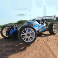 Buy cheap 1/8 RC Gas Car - Maxiva (250-81) from wholesalers