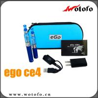 Buy cheap best e cigarette brand WOTOFO ego ce4 ecig online store buy cheap price from wholesalers