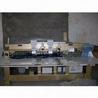 Buy cheap Engraving and Cutting Machine, Suitable for Fabric, Nonwoven Fabric, and Leather from wholesalers
