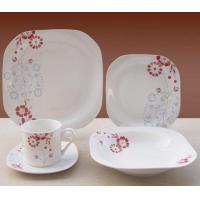 Buy cheap Porcelain Dinnerware from wholesalers