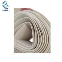 Buy cheap Imported materials paper making machine industrial press felt from wholesalers