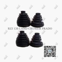 Buy cheap Front Shock Absorber Strut Boot Toyota 4Runner GRN215 CV Joint Silicone Boot 04438-60030 China CV boot Steering boot from wholesalers