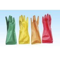 Buy cheap Latex gloves for household, latex household gloves from wholesalers