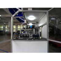Full automatic smart card making machine 24000cards per hour with servo motor