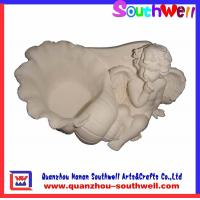Buy cheap polyresin angel figurine,resin gifts from wholesalers
