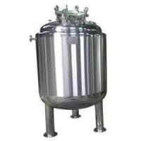 China Portable High Density stainless steel tanks / commercial blender Liquid Agitators / liquid mixing on sale