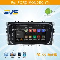 Buy cheap 7 Full touch screen car dvd player GPS for FORD Mondeo / FOCUS 2008-2011/ S-max-2008-2010 from wholesalers