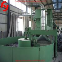 6500mm Nonwoven Felt Making Machine , Textile PP Non Woven Fabric Making Machine Manufactures