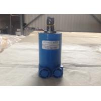 OMM8 OMM12.5 OMM20 OMM32 Smallest Gerotor Hydraulic Motor With Rhomb Flange Manufactures