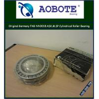 Buy cheap Cylindrical FAG Roller Bearings NN3018.ASK.M.SP With Double Row for Machine from wholesalers