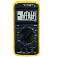 Wholesale DT9205A Angle Adjustable Digital Multimeter from china suppliers