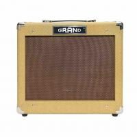 Buy cheap Grand Legacy Vintage 35 Watt Solid State Bass Amplifier Combo Tweed (BA-35V) from wholesalers