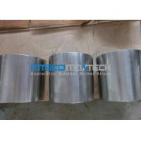 Buy cheap ASTM A789 Pickling And Annealing Duplex Steel Tubing Cold Rolled from wholesalers
