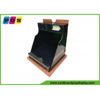Buy cheap Retail Promotional Wine Openers Cardboard Dump Bins PDQ DB046 from wholesalers