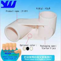 Buy cheap Pipe Compound Joint Plastic Pipe Fittings JY-011 from wholesalers