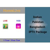 Buy cheap India Homelive Android IPTV APK india LIVE TV Indian Pakistan,Bangladesh channels and Bolly-tube VOD movie from wholesalers