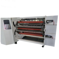 Buy cheap 180m/Min Duplex Slitter Rewinder Machine from wholesalers
