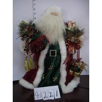 Buy cheap Custom Design Romantic Xmas Santa Claus Personalised Christmas Gifts / Crafts for Kids from wholesalers