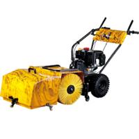 Wholesale 6.5hp Gas Snow Sweeper,Snow Blower from china suppliers