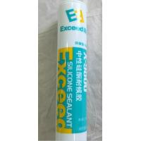 Buy cheap RTV Stainless Steel Neutral Cure Silicone Sealant , Concrete Silicone Sealant product