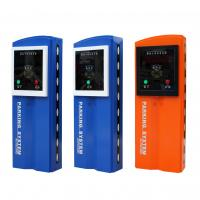 Buy cheap Thermal Paper Ticket Dispenser Machine Car Parking Vehicle Revenue Access Control System from wholesalers