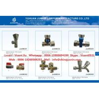 Buy cheap ANGLE VALVE, BATH VALVE,BATH FITTINGS WATER VALVE  Valvulas De Bola,mixer BRASS FORGED BALL VALVE WITH NICKEL from wholesalers