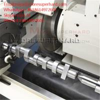Buy cheap 1A1 CBN Grinding Wheel For Crankshaft Made in China miya@moresuperhard.com from wholesalers