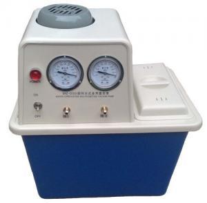 SHZ  plastic shell desktop circulation water vacuum pump