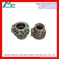 Buy cheap CNC Alloy Steel Turning Machining Producer from wholesalers